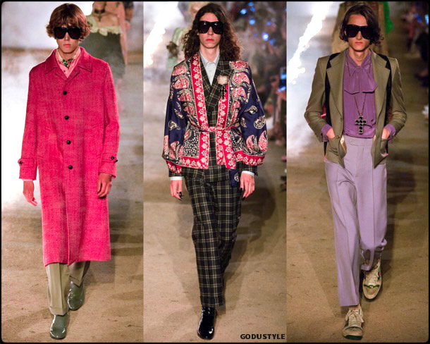 gucci, cruise, resort, 2019, looks, style, details, collection, arles, colección, crucero, review