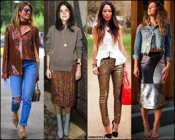 helena bordon, sequin, lentejuelas, look, street style, fashion, trend, details, style, shopping, outfits, tendencias