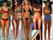 celebrities, body, shapes, swimwear, summer 2018, bikinis, bañadores, shopping, verano 2018, looks, style