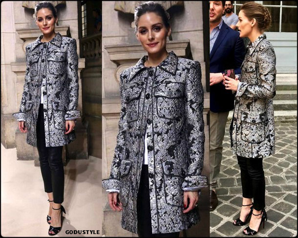 olivia palermo, looks, street style, galia lahav, couture, fall 2019, style, details, shopping, outfits, fashion weeks