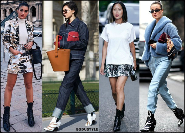 camila coehlo, louis vuitton, cowboy, boots, botas, vaqueras, looks, street style, fall 2018, trend, details, tendencias