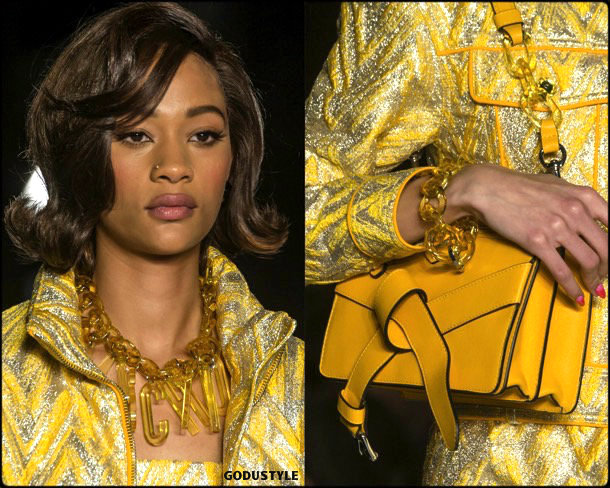 yellow, jewels, gafas sol, amarillo, looks, street style, fall 2018, trend, details, shopping, otoño 2018, tendencias