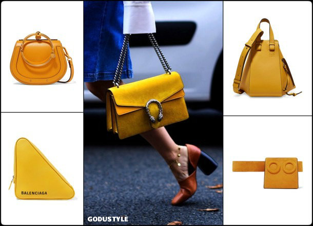 yellow-bags-shopping-fall-2018-trend-looks-style-details-godustyle