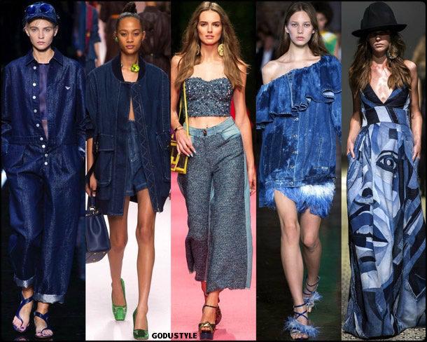 belt bag, bolso cinturon, spring 2019, trends, verano 2019, tendencias, mfw, looks, style, details, moda, fashion