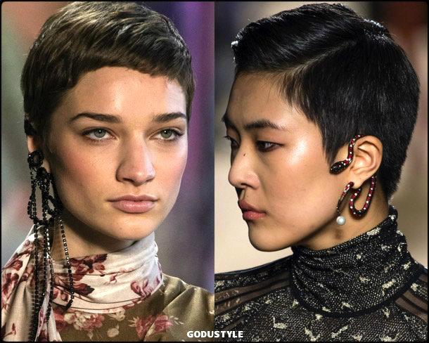 ear cuffs, pendientes, jewelry, fall 2018, winter 2019, joyas, otoño 2018, invierno 2019, trends, tendencias, look