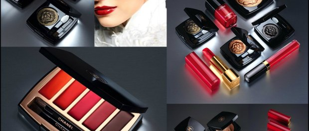 chanel, chanel libre, makeup, maquillaje, holiday 2018, navidad 2018, shopping, beauty look, party look