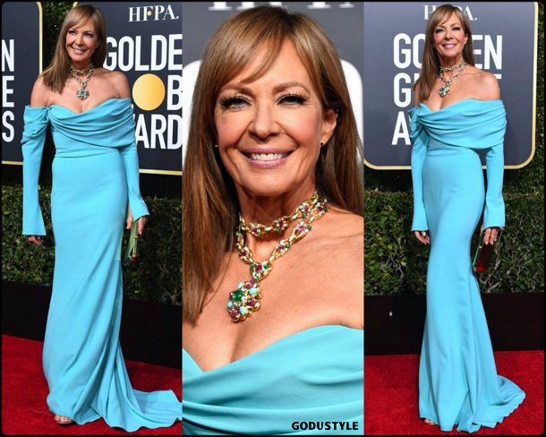allison-janney -golden-globes-2019-look-globos-oro-style-details-godustyle