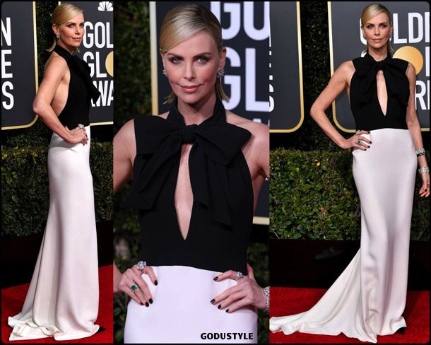 charlize-theron-golden-globes-2019-look-globos-de-oro-style2-details-godustyle