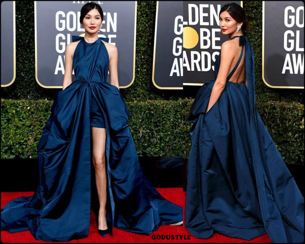 gemma-chan-golden-globes-2019-look-globos-oro-style-details-godustyle