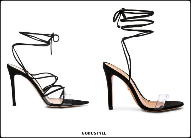 gianvito rossi, pvc, shoes, party, zapatos, fiesta, must-haves, shopping, luxury, low-cost, style