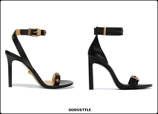 versace, sandals, shoes, party, zapatos, fiesta, must-haves, shopping, luxury, low-cost, style
