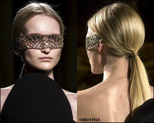 antonio grimaldi, beauty, look, makeup, belleza, maquillaje, couture, spring 2019, verano 2019, style, details