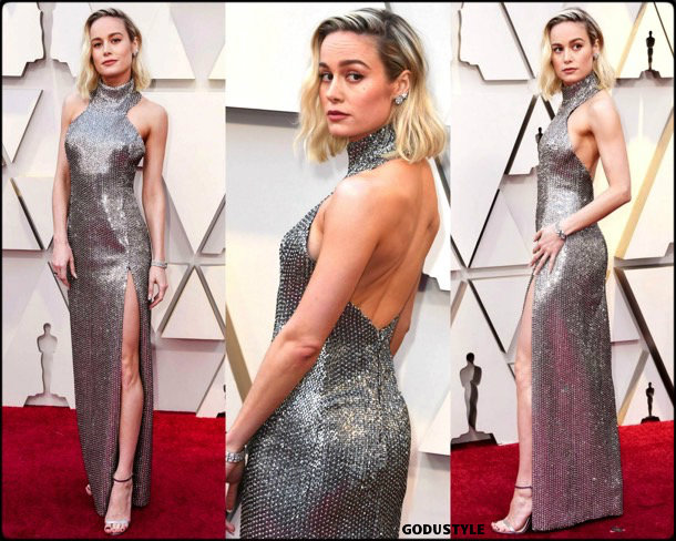 brie larson, oscar 2019, red carpet, best, fashion, look, beauty, style, details, celebrities, review, alfombra roja