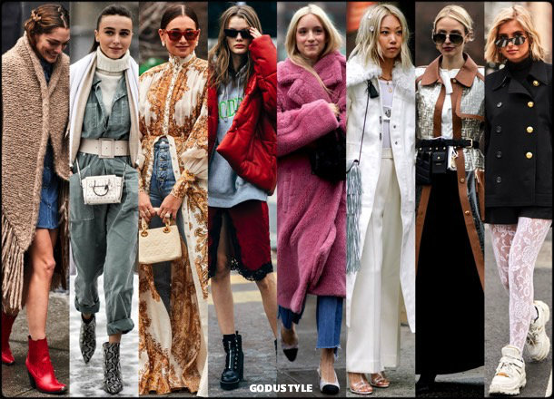 fashion, influencers, street style, nyfw, fall 2019, trends, look, details, style, tendencias, otoño 2019, moda