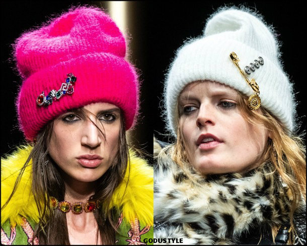 versace-hats-fall-2019-2020-mfw-look-style3-details-godustyle