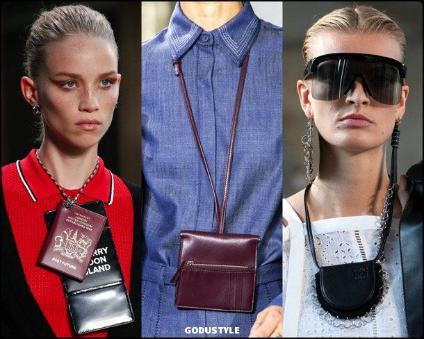 accessories, accesorios, jewelry, spring 2019, trends, joyas, tendencias, verano 2019, look, style, details, fashion, moda, design, diseño
