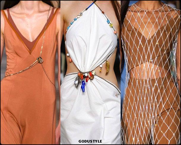 body, jewelry, spring 2019, trends, joyas, corporales, tendencias, verano 2019, look, style, details, fashion, moda, design, diseño