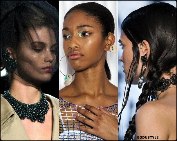 ear cuffs, aretes, jewelry, spring 2019, trends, joyas, tendencias, verano 2019, look, style, details, fashion, moda, design
