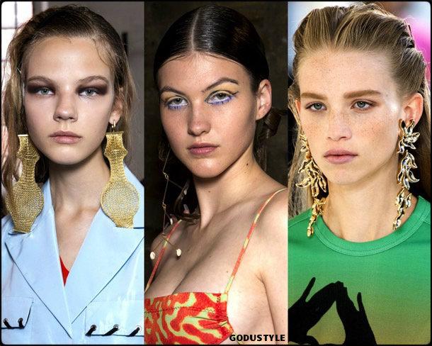 earrings, pendientes, jewelry, spring 2019, trends, joyas, tendencias, verano 2019, look, style, details, fashion, moda, design