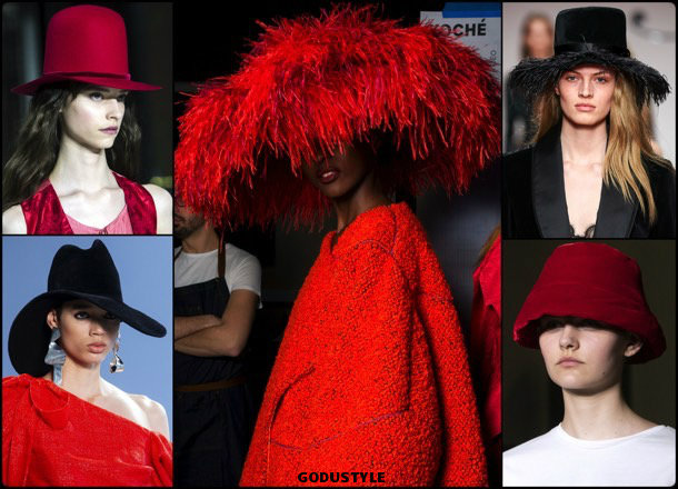 low-brimmed-hats-fall-2019-fashion-week-trends-look-style2-details-godustyle