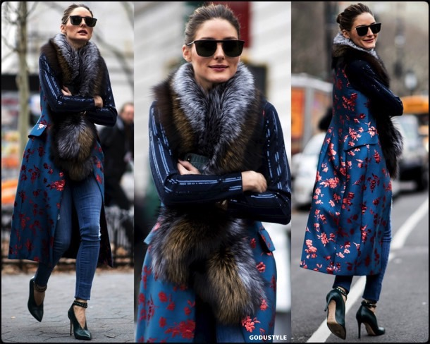 olivia-palermo-carolina-herrera-fashion-show-fall-2019-nyfw-look-style-details-godustyle