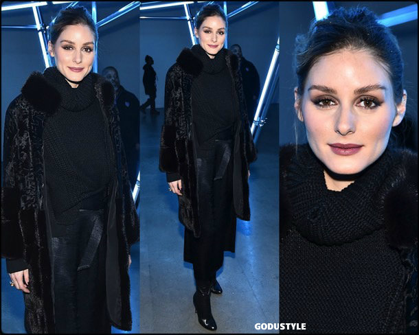 olivia-palermo-sally-lapointe-fashion-show-fall-2019-nyfw-look-style-details-godustyle