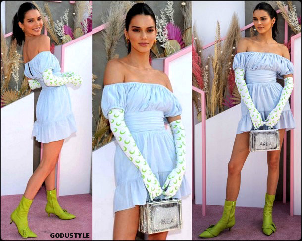 kendall jenner, coachella, 2019, look, style, details, shopping, outfit, brands, celebrities, inspiration, summe, verano