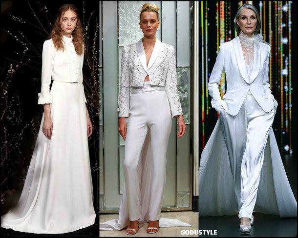 blazer, bridal, spring 2020, trends, novias, verano, 2020, tendencias, look, style, details, wedding dress