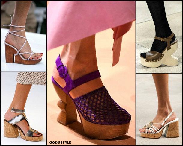 platforms, shoes, summer 2019, plataformas, zapatos, verano 2019, trends, tendencias, zapatos moda, fashion shoes