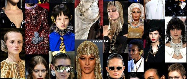 jewelry, trends, fall 2019, winter 2020, fashion, look, style, details, joyas, tendencias, otoño 2019, invierno 2020, moda, design, diseño
