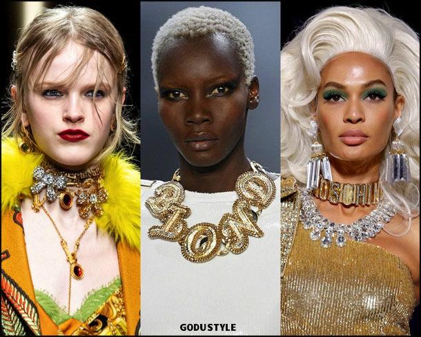 logo, jewelry, trends, fall 2019, winter 2020, fashion, look, style, details, joyas, tendencias, otoño 2019, invierno 2020, moda, design