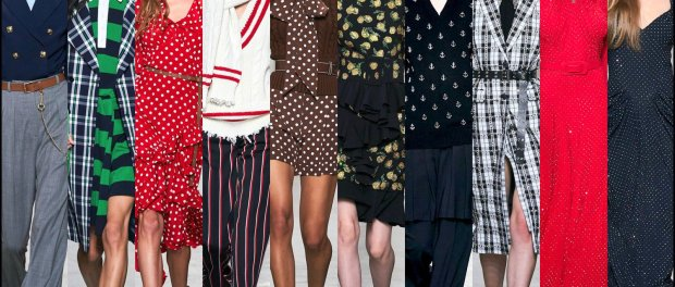 michael kors, spring 2020, nyfw, look, style, details, shoes, beauty, jewelry, verano 2020, review, moda, accessories, runway, desfile