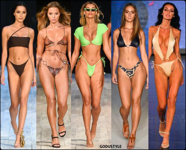 o ring, details, swimsuit, spring, 2020, swimwear, trend, look, style, miami swim week, moda, baño, bikini, bañador, tendencias, verano 2020, swim trends
