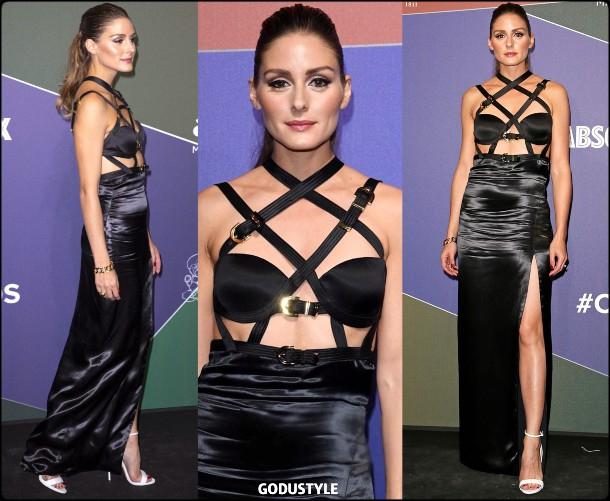 olivia-palermo-amfar-gala-fashion-show-spring-2020-mfw-look-style-details-godustyle