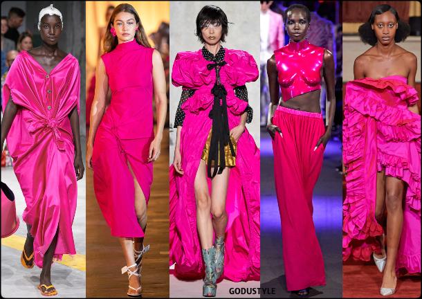 fashion, neon, spring 2020, trends, look, style, details, moda, colores neon, outfit, tendencias, verano 2020, design, diseño, runway, accessories