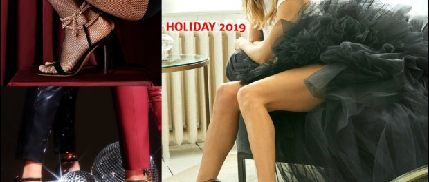 shoes, party, 2020, fashion, look, style, details, shopping, sandals, pumps, mules, kitten heels, holiday 2019, moda, zapatos, fiesta, navidades 2019