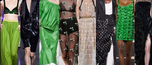 fashion, spring 2020, trends, look, style, details, moda, outfit, tendencias, verano 2020, design, diseño, fashion weeks, pasarela, runway, shoes, bags, accessories, zapatos, bolsos