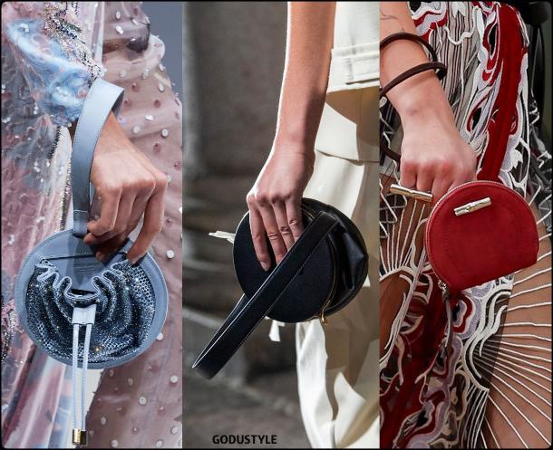 fashion, tiny bags, spring 2020, trends, look, style, details, moda, bolsos mini, outfit, tendencias, verano 2020, design, diseño, runway, accessories