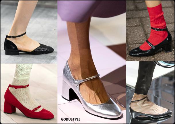 shoes, mary janes, spring, summer, 2020, fashion, trends, look, style, details, moda, zapatos, tendencias, primavera, verano, zapatos