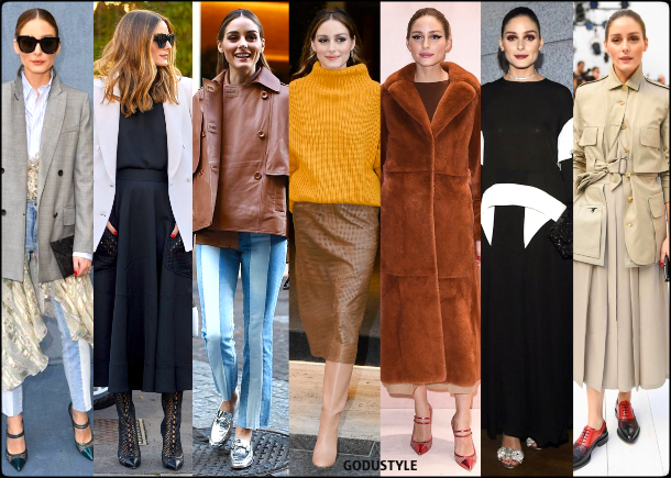 olivia palermo, fashion, look, mfw, fall, winter, 2020, 2021, style, details, fashion show, street style, outfit, inspiration, moda, otoño, invierno