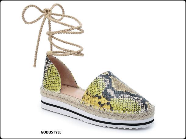 fashion, espadrille, platform, slip on, jlo, jennifer lopez, dsw, jlo x dsw, shoes, spring, summer, 2020, collection, shopping, trend, look, style, details, moda, zapato, tendencia