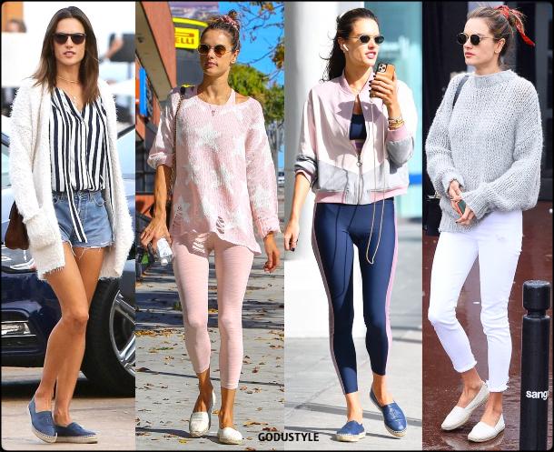 espadrilles, alpargatas, spring, summer, 2020, fashion, alessandra ambrosio, trend, look, style, details, shopping, street style, moda, zapatos, tendencia, verano