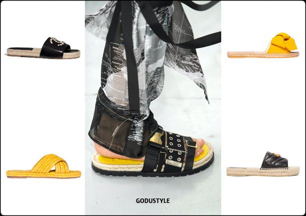 espadrilles, alpargatas, spring, summer, 2020, fashion, flat, shoes, trend, look, style, details, shopping, street style, moda, zapatos, tendencia, verano