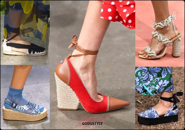 espadrilles, alpargatas, spring, summer, 2020, fashion, shoes, trend, look, style, details, shopping, street style, moda, zapatos, tendencia, verano