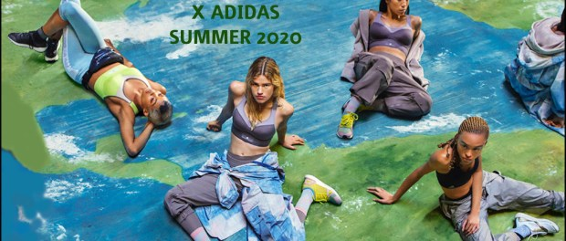stella maccartney, adidas, athleisure, spring, summer, 2020, collection, sportwear, trend, look, style, details, shopping, moda, deportiva, sporty chic