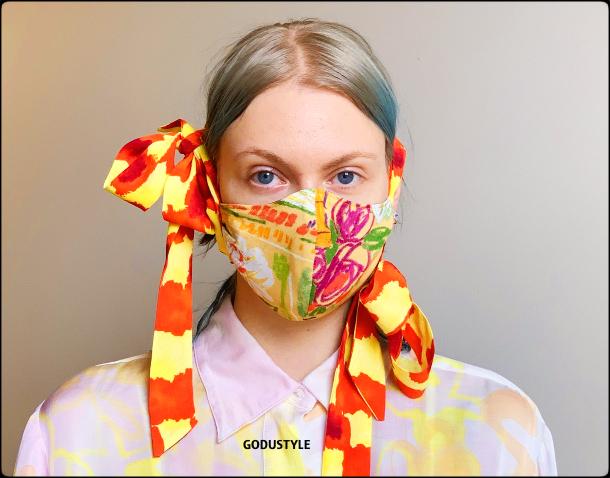 fashion, collina strada, face mask, mascarilla, covid-19, coronavirus, máscara facial, accessories, trend, 2020, 2021, look, style, details, shopping, moda, accesorios, street style