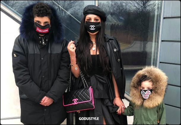 fashion, esther berg, face mask, mascarilla, covid-19, coronavirus, máscara facial, accessories, trend, 2020, 2021, look, style, details, shopping, moda, accesorios, street style