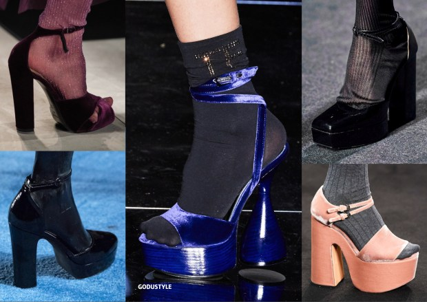 shoes, fall, winter, 2020, 2021, fashion, trends, look, style, details, fashion weeks, designer, zapatos, moda, tendencias, otoño, invierno