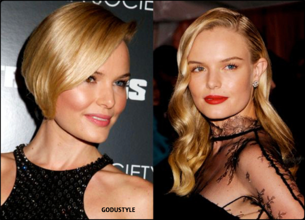 kate bosworth, wavy bob, straight bob, fashion, bob, hairstyle, fall, 2020, winter, 2021, hair, trend, beauty, look, style, details, moda, tendencia, peinado, corte pelo
