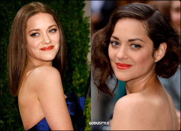 marion cotillard, wavy bob, straight bob, curly bob, fashion, bob, hairstyle, fall, 2020, winter, 2021, hair, trend, beauty, look, style, details, moda, tendencia, peinado, corte pelo